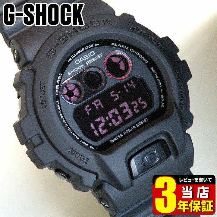 腕時計, メンズ腕時計 BOX CASIO G-SHOCK G DW-6900MS-1 3