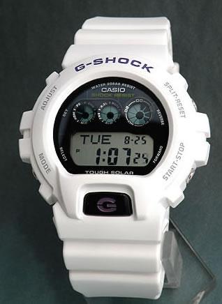 CASIO カシオ Gショック G-SHOCK ジーショック G-6900A-7海外モデル メンズ 腕時計 新品 時計 多機...