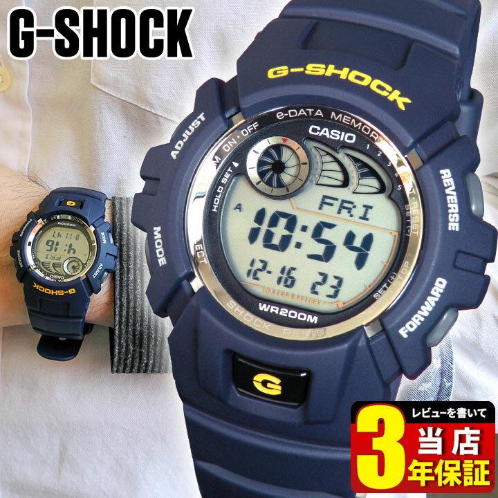 腕時計, メンズ腕時計 CASIO G-SHOCK G gshock G-2900F-2V 3