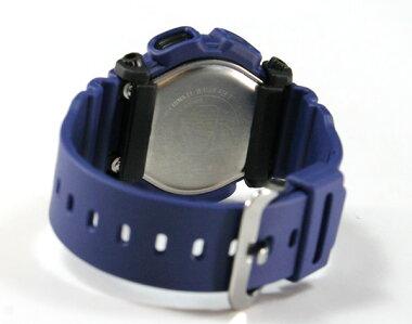 CASIOカシオG-SHOCKGショックメンズ腕時計デジタル時計多機能DW-9052-2V海外モデル人気の青クールなブルーが限定セールネイビー系同梱1万円以上で送料無料【RCP】