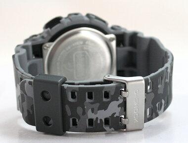 レビューを書いて3年保証CASIOカシオG-SHOCKGショックメンズ腕時計新品男性用時計ウォッチカジュアル多機能防水GD-120CM-8カモフラージュシリーズ迷彩海外モデル【楽ギフ_包装】ホワイトデー