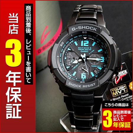 CASIO カシオ G-SHOCK Gショック gshock ジーショック メンズ 防水 腕時計アナログ 電...