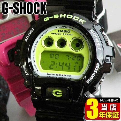 CASIO カシオ G-SHOCK Gショック ジーショック gshock DW-6900CS-1海外モデル メンズ 腕時計 新品 ...