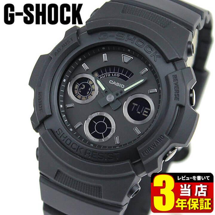 腕時計, メンズ腕時計 CASIO G-SHOCK G AW-591BB-1A 3
