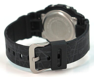 CASIOカシオG-SHOCKGショックスラッシュ・パターン・シリーズSlashPatternSeriesDW-5600SL-1メンズ腕時計デジタル