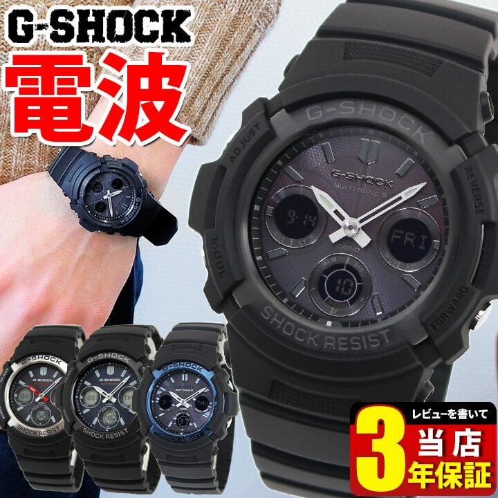 腕時計, メンズ腕時計 G AWG G-SHOCK AWG-M100 CASIO