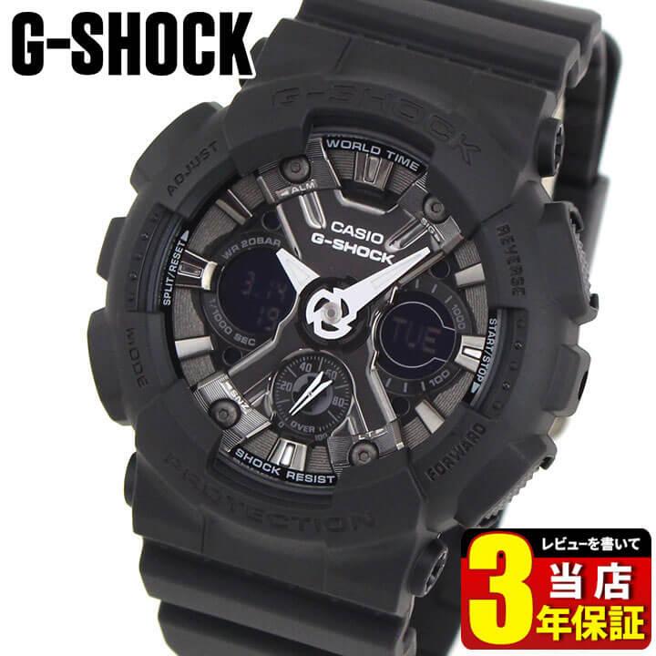 腕時計, メンズ腕時計 CASIO G-SHOCK G GMA-S120MF-1A