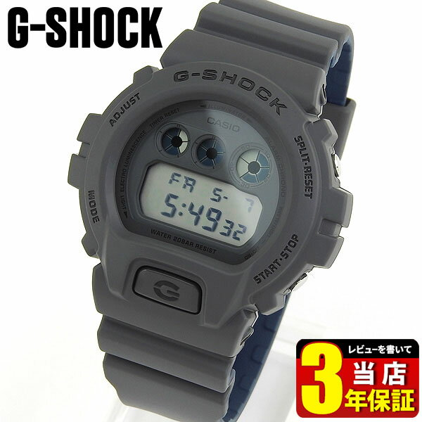 腕時計, メンズ腕時計 CASIO G-SHOCK G DW-6900LU-8 3