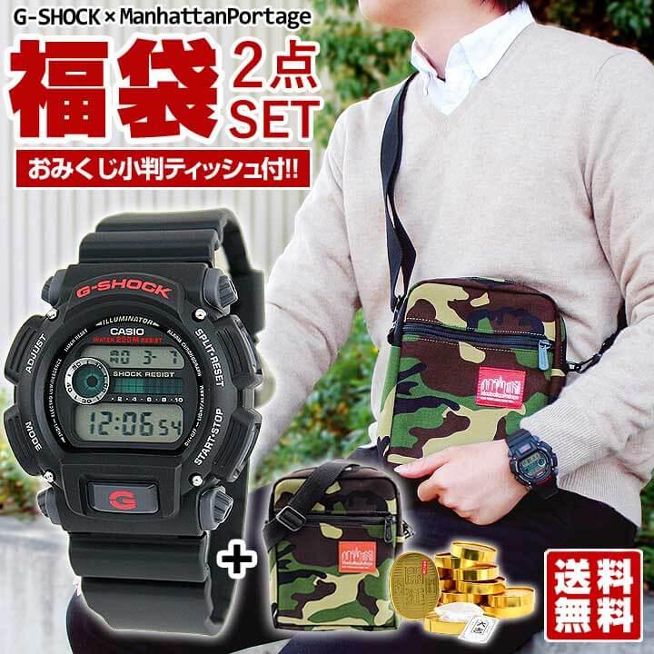 腕時計, メンズ腕時計  2021 G-SHOCK G ManhattanPortage DW-9052-1V 1403