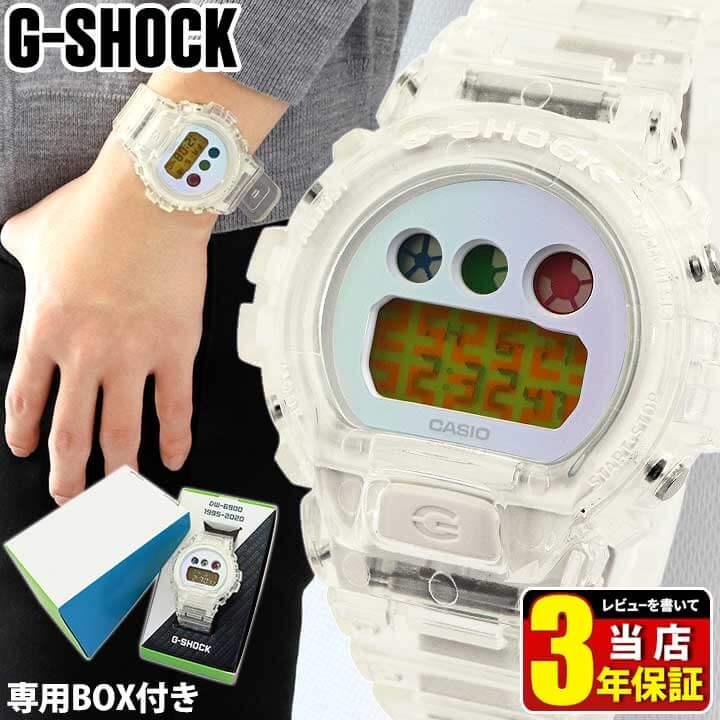 腕時計, メンズ腕時計 CASIO G-SHOCK G 25 DW-6900SP-7