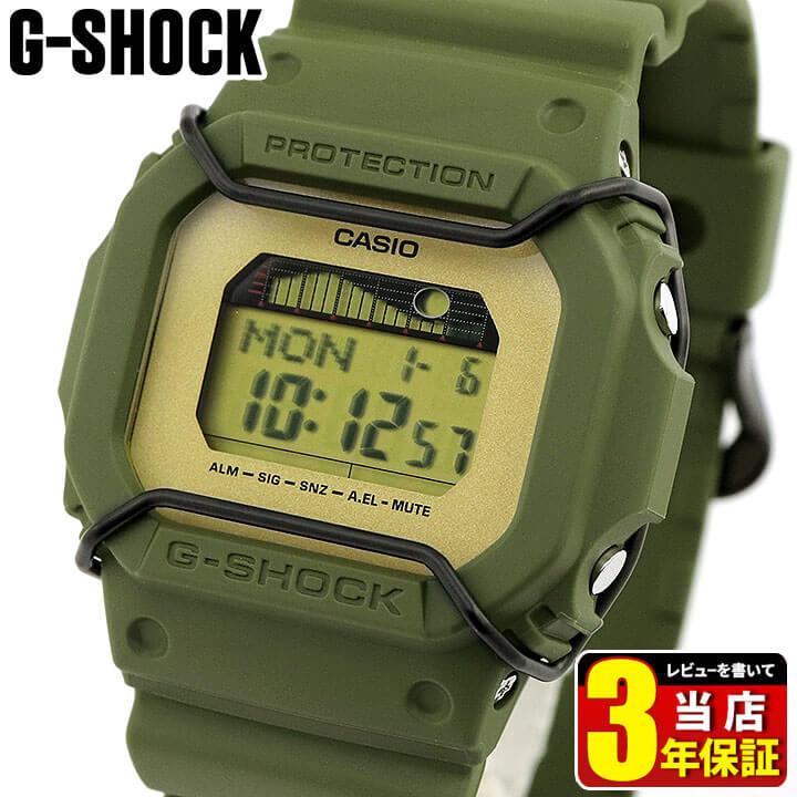 腕時計, メンズ腕時計 CASIO G-SHOCK G Herschel Supply G-LIDE GLX-5600HSC-3 3