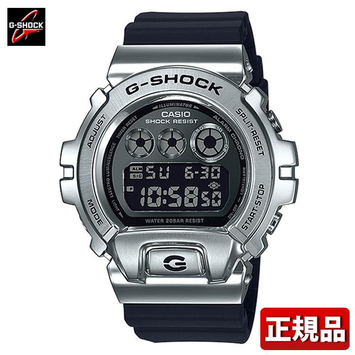 腕時計, メンズ腕時計 CASIO G-SHOCK G GM-6900-1JF