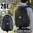 ★送料無料 GREGORY グレゴリー 65164-0440 メンズ バッグ 黒 ブラック デイバッグ リュック バックパック 鞄 カバン