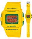 CASIOカシオ 腕時計 防水 時計 メンズ G-SHOCK Summer Colorsサマーカラー ...