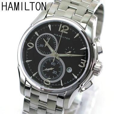 HAMILTONハミルトンJazzmasterジャズマスターH32612135海外モデルメンズ男性用腕時計新品時計ウォッチクオーツ【_包装】
