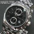 ★送料無料 HAMILTON ハミルトン メンズ 腕時計時計 H32616133 自動巻き AMERICAN CLASSIC アメリカンクラシック Jazzmaster Chrono ジャズマスタークロノ クロノグラフ