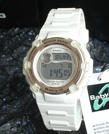 BG-3000-7ADRホワイト
