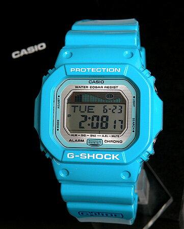 CASIOカシオGショック GLX-5600A-2DR海外輸入品 G-LIDEタイドグラフ/ムーンデータ スポーツラインGライド G-SHOCK海外モデル