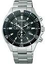 CITIZEN シチズン 腕時計 時計 ALTERNA オルタナ VO10-6771F エコ・ドライブ クロノグラフ メンズ 誕生日プレゼント 男性 ギフト