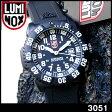 ★送料無料 LUMINOX ルミノックス バーゼルモデル No.3051 海外モデル カラーマークシリーズ 3050シリーズ Navy SEALs ネイビーシールズ ラバーベルト 黒 ブラック 軽量 ミリタリー メンズ 腕時計