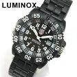 ★送料無料 LUMINOX ルミノックス Navy SEALs ネイビーシールズ 3052 カラーマークシリーズ COLORMARK 3050 SERIES 黒 ブラック ミリタリー メンズ 腕時計時計海外モデル