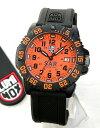 LUMINOX ルミノックス Navy SEALs ネイビーシールズダイブ カラーマークシリーズ3059SAR アメリカの緊急救難隊SAR限定モデル ミリタリー メンズ 腕時計 時計 誕生日プレゼント 男性 バレンタイン ギフト