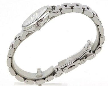 MARCBYMARCJACOBSマークバイマークジェイコブスBakerベイカーGlitzグリッツMBM3423海外モデルレディース女性用腕時計ウォッチ銀シルバー