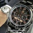 ★送料無料 Salvatore Marra サルバトーレマーラ メンズ 腕時計 新品 時計 SM-1201 SM1201 クロノグラフ ギフト プレゼント 腕時計 誕生日 ギフト