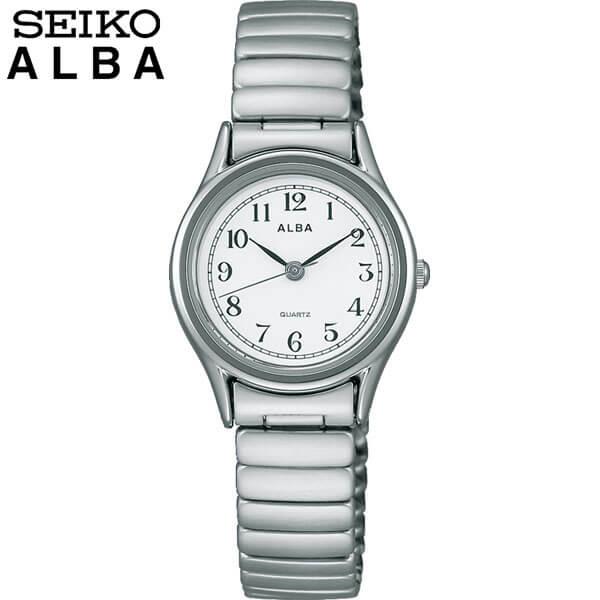 腕時計, レディース腕時計 SEIKO ALBA AQHK439 7