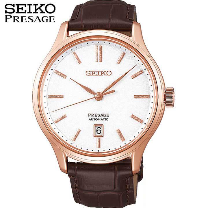 腕時計, メンズ腕時計 SEIKO PRESAGE SARY142