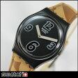 ★送料無料 スウォッチ swatch GB219 ユニセックス メンズレディース 腕時計BURN INSIDE 誕生日 ギフト