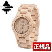 ★送料無料 WEWOOD ウィーウッド DATE BEIGE デイト ベージュ 9818025 メンズ 腕時計 ウォッチ 誕生日 ギフト
