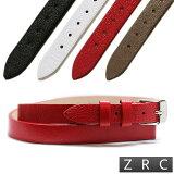 【ZRC】ズッコロ DT.TRENDY トレンディ 2重巻き ラム 時計ベルト