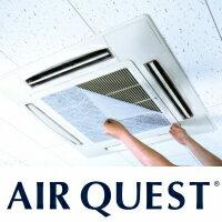 エアコン用アクセサリー, 交換フィルター  5757 2 AIR QUEST