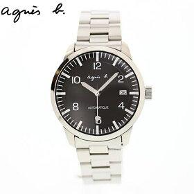 agnesb/アニエスべーBK9008J1腕時計【対応_東海】