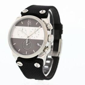 CALVINKLEIN/カルバンクラインK4B381B3腕時計CKシーケー【対応_東海】