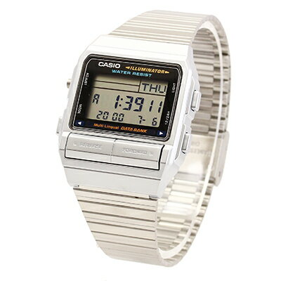CASIO / カシオDB-380-1腕時計【あす楽対応_東海】