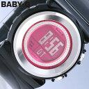【即納】Gemmy Dial SeriesCASIO/カシオ BABY-G BGD-102-1DR