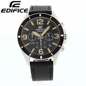 CASIOEDIFICE/エディフィスEFR-553L-1B腕時計【対応_東海】