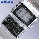 【即納】電卓&テレメモ多機能メタルモデルCASIO/カシオ DATA BANK/データバンク DBC-610A-1AZ...