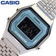 CASIO/カシオLA680WA-2B/腕時計 【あす楽対応_東海】