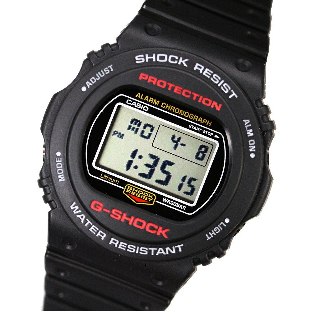 腕時計, メンズ腕時計 10CASIO G-SHOCK DW-5750E-1
