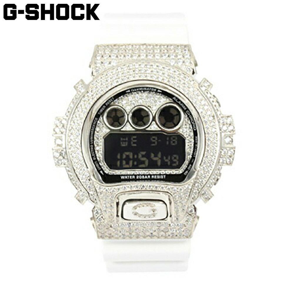 腕時計, メンズ腕時計 6515 23:59 CASIO G-SHOCK DW6900-001