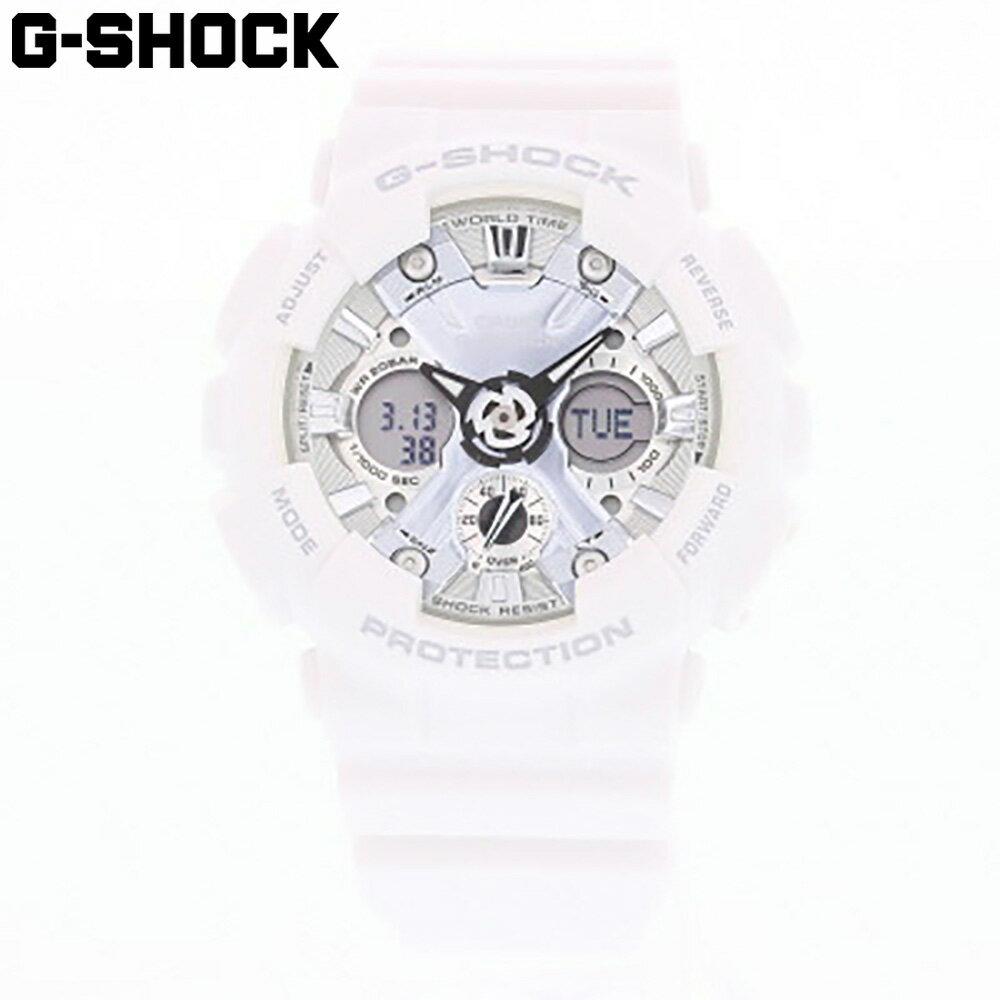 腕時計, 男女兼用腕時計 CASIO G-SHOCK G S GMA-S120MF-7A1 1