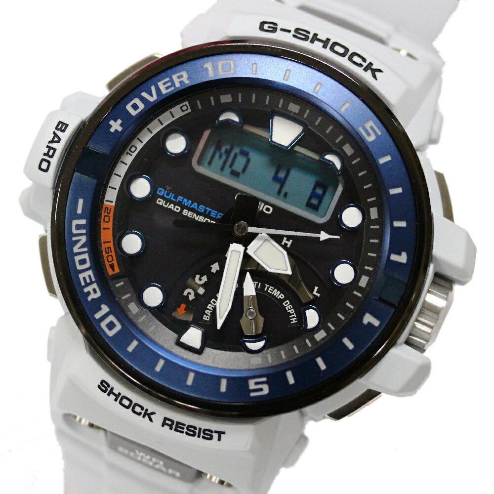 腕時計, メンズ腕時計 CASIO G-SHOCK GWN-Q1000-7A GULFMASTER Quad Sensor 6