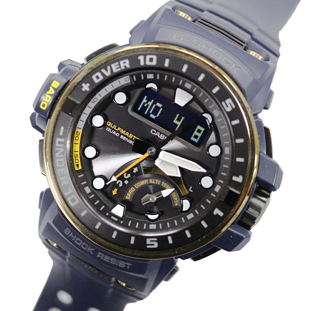 腕時計, メンズ腕時計 CASIO G-SHOCK GWN-Q1000NV-2A GULFMASTER Quad Sensor 6