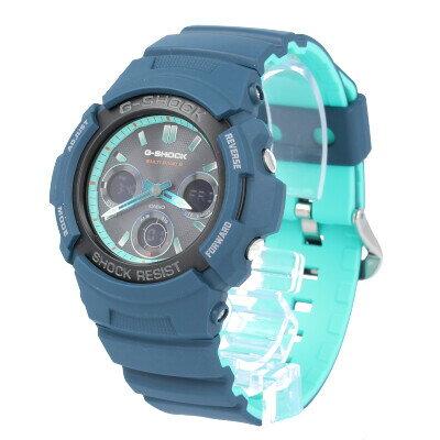 腕時計, メンズ腕時計 CASIO G-SHOCK AWG-M100SCC-2A SPECIAL COLOR