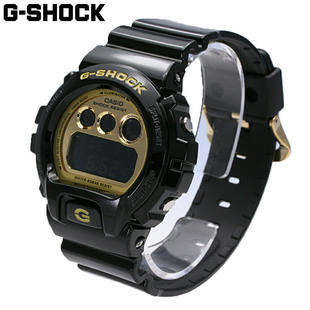 腕時計, メンズ腕時計 CASIO G-SHOCK DW-6900CB-1 Crazy Colors