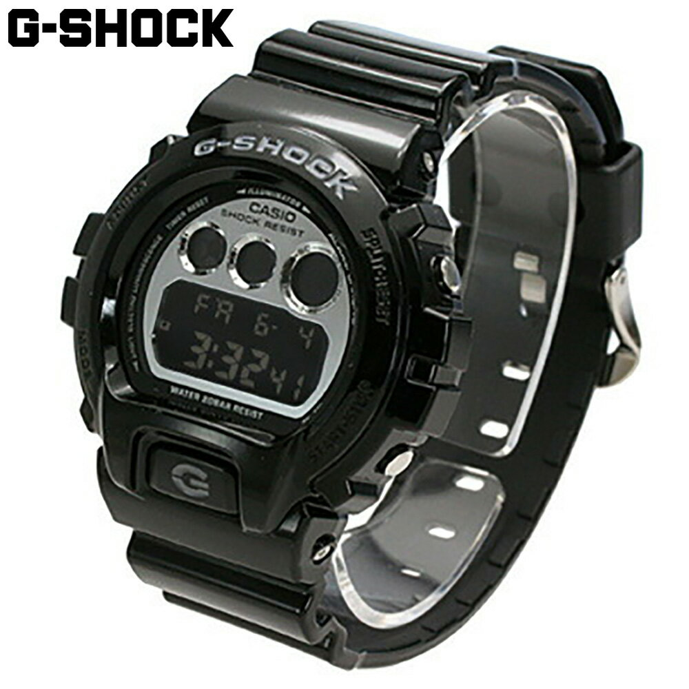腕時計, メンズ腕時計 CASIO G-SHOCK DW-6900NB-1 Metallic Colors