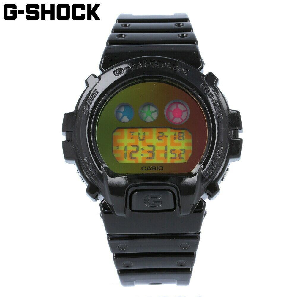 腕時計, メンズ腕時計 SS10OFFCASIO G-SHOCK DW-6900SP-1 25 DW-6900 25th Anniversary Models